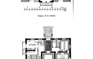 Фасад 192-2   Каталог архитектора (вып. 01)