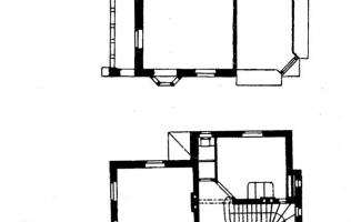 Фасад 193-2   Каталог архитектора (вып. 01)