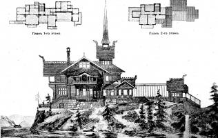 Фасад 198   Каталог архитектора (вып. 01)