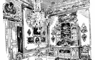 Столовая 1 | Каталог архитектора (вып. 02)