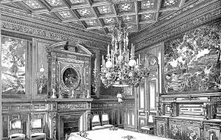 Столовая 2 | Каталог архитектора (вып. 02)