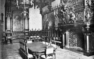 Столовая 4 | Каталог архитектора (вып. 02)
