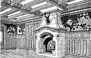 Зал 1 | Каталог архитектора (вып. 02)