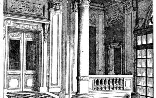 Зал 3 | Каталог архитектора (вып. 02)