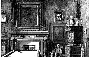 Зал 4 | Каталог архитектора (вып. 02)