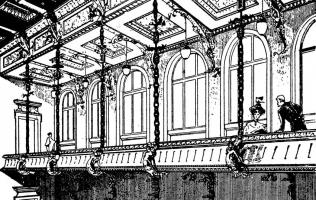 Зал 6 | Каталог архитектора (вып. 02)