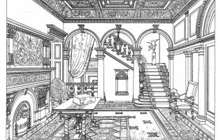 Зал 11 | Каталог архитектора (вып. 02)