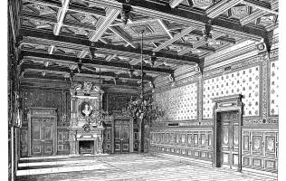 Зал 13 | Каталог архитектора (вып. 02)
