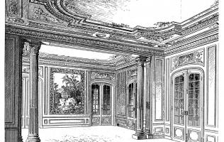 Зал 16 | Каталог архитектора (вып. 02)