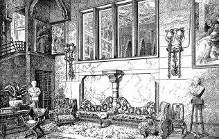 Зал 18 | Каталог архитектора (вып. 02)