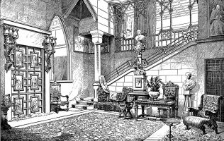Зал 19 | Каталог архитектора (вып. 02)