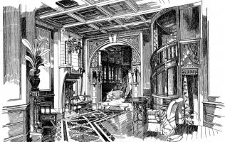 Зал 20 | Каталог архитектора (вып. 02)
