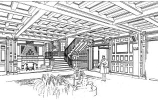 Зал 23   Каталог архитектора (вып. 02)