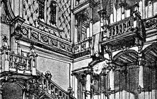 Зал 25   Каталог архитектора (вып. 02)