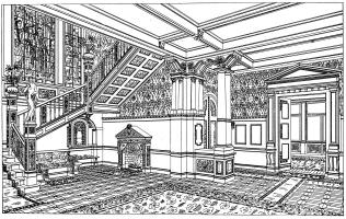 Зал 26   Каталог архитектора (вып. 02)