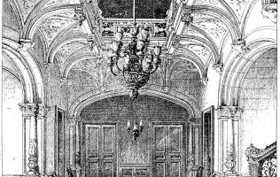 Зал 40 | Каталог архитектора (вып. 02)