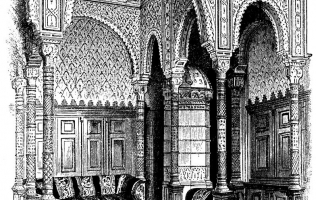 Спальня | Каталог архитектора (вып. 02)