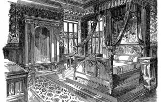 Спальня 1 | Каталог архитектора (вып. 02)