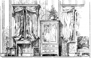 Спальня 5 | Каталог архитектора (вып. 02)