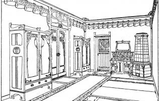 Спальня 7 | Каталог архитектора (вып. 02)