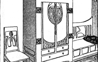 Спальня 9 | Каталог архитектора (вып. 02)