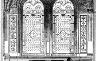 Спальня 13 | Каталог архитектора (вып. 02)
