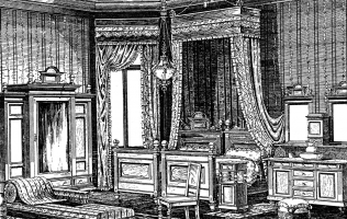 Спальня 14 | Каталог архитектора (вып. 02)