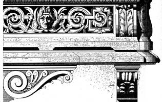 Балконы 1 | Каталог архитектора (вып. 04)