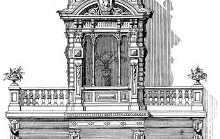 Балконы 2 | Каталог архитектора (вып. 04)
