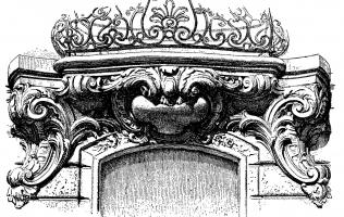 Балконы 3 | Каталог архитектора (вып. 04)