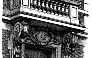 Балконы 4 | Каталог архитектора (вып. 04)