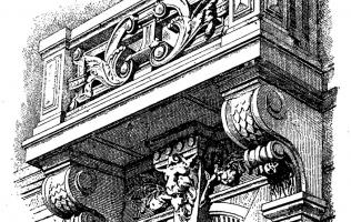 Балконы 8 | Каталог архитектора (вып. 04)