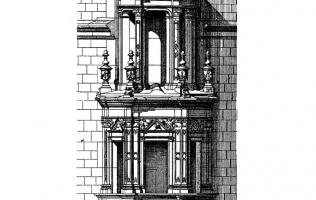 Балконы 9 | Каталог архитектора (вып. 04)