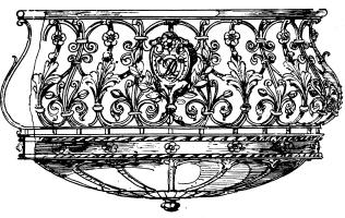 Балконы 14 | Каталог архитектора (вып. 04)