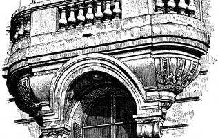 Балконы 15 | Каталог архитектора (вып. 04)