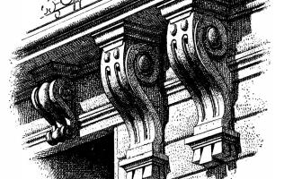 Балконы 16 | Каталог архитектора (вып. 04)