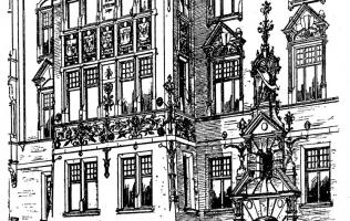 Балконы 17 | Каталог архитектора (вып. 04)