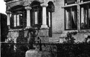 Балконы 24   Каталог архитектора (вып. 04)