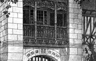 Балконы 27   Каталог архитектора (вып. 04)