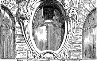 Балконы 29   Каталог архитектора (вып. 04)
