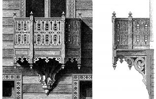 Балконы 36   Каталог архитектора (вып. 04)