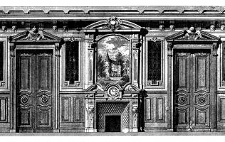 Двери 6   Каталог архитектора (вып. 05)