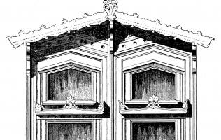 Двери 10   Каталог архитектора (вып. 05)