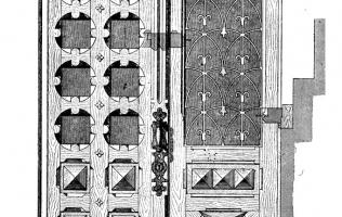 Двери 11 | Каталог архитектора (вып. 05)