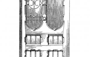 Двери 13 | Каталог архитектора (вып. 05)