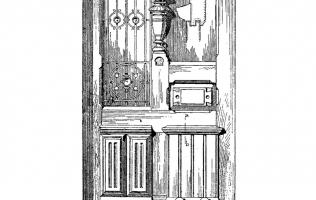 Двери 14 | Каталог архитектора (вып. 05)