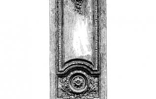 Двери 16 | Каталог архитектора (вып. 05)