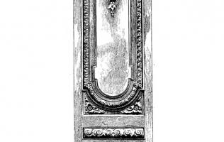 Двери 17 | Каталог архитектора (вып. 05)