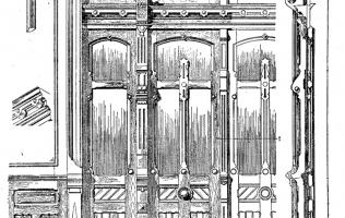 Двери 25   Каталог архитектора (вып. 05)