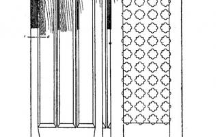 Двери 27   Каталог архитектора (вып. 05)